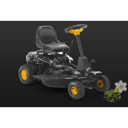 Cortacésped Crossmower McCulloch