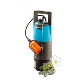 Bomba sumergible a presión 6000/4 Classic Gardena