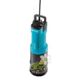 Bomba sumergible a presión 6000/5 automatic Gardena