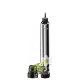 Bomba sumergible 5500/5 inox Premium para pozos perforados Gardena
