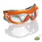 Gafa Phoenix ocular claro anti-vaho caja 6 uds Safetop