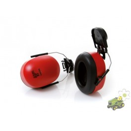 Cascos auditivos Sonico set SNR 23 para casco Safetop