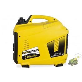 Generadores Bolt 215 IQ 4 t - 53,5 cc - 1,0/0,9 kva - inverter Garland