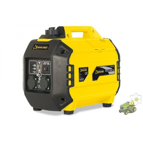 Comprar generador de corriente bolt 825 iq garland precio - Generador de corriente ...