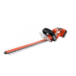 Cortasetos Black&Decker 36V 2.0Ah Litio 55cm