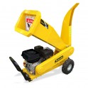 Biotrituradores gasolina chipper 880 QG GARLAND