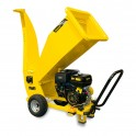 Biotrituradores gasolina chipper 1280 QG GARLAND