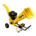 Biotrituradores gasolina chipper 1080 QG GARLAND