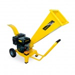 Biotrituradores gasolina chipper 780 QG GARLAND