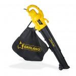 Soplador - Aspirador ELECTRICO GAS 139 E Garland