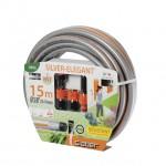 Kit de Riego15m Silver Elegant 5/8 Claber