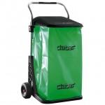 Carro de limpieza Claber Carry Cart® Eco