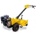 Motocultor a gasolina Cultivator 741 RQG Garland