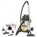 Aspiradores agua / polvo Clean 640EX Garland