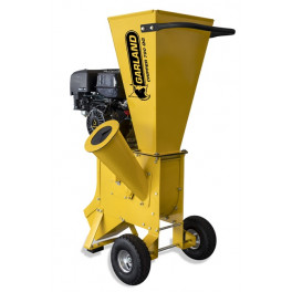Biotrituradora a gasolina CHIPPER 790 QG-V19