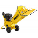 Biotrituradores gasolina chipper 1080 QG-V20 GARLAND