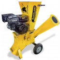 Biotriturador a gasolina chipper 1190TQG-V19 GARLAND