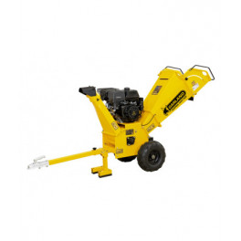Biotrituradores gasolina CHIPPER 1480 TQG-V20