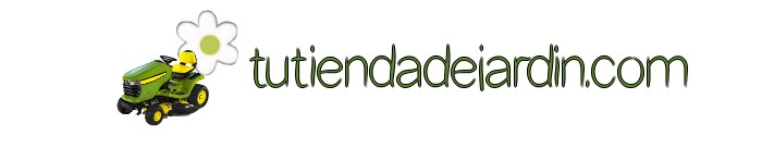 Maquinaria de Jardinería - Tienda del Jardín